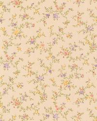 Susan Yellow Floral Trail by