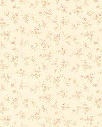 Wendy Peach Floral Trail by