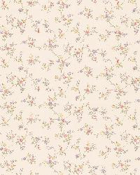 Wendy purple Floral Trail by
