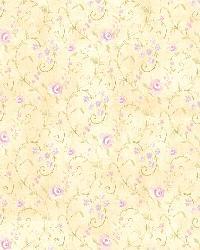 Sarah lavender Floral Trail by