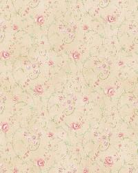 Sarah pink Floral Trail by