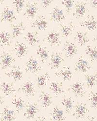 Vera  purple Floral Bouquet by