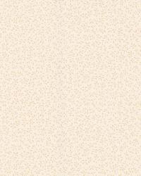 Hannah beige Leaf Motif by