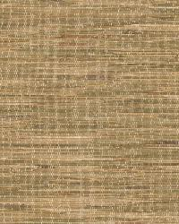 Faraji Sage Faux Grasscloth by  Brewster Wallcovering