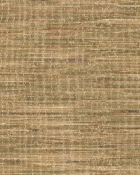Faraji Sage Faux Grasscloth by