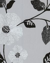 Maddison Silver French Floral by