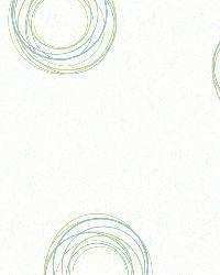 Cyrill Blue Geometrics by