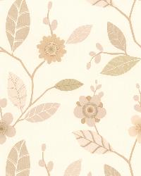 Claudia Beige Retro Blossom  by