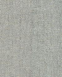 Hamptons Silver Faux Grasscloth  by