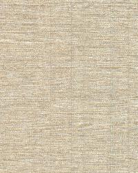 Wirth Taupe Faux Grasscloth  by