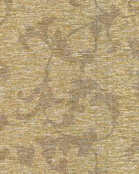 Rufina Brass Scroll Silhouette by