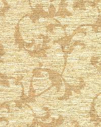 Rufina Beige Scroll Silhouette by