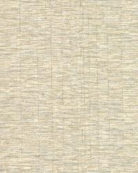 Pontoon Beige Faux Grasscloth  by