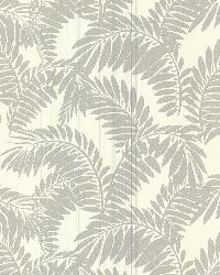 Fronde Silver Leaves by