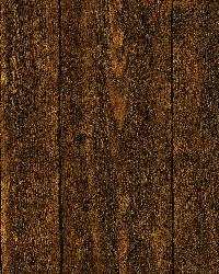 Timber Dark Brown Wood Panel by