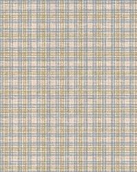 Tilton Blue Plaid by