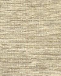Tapis Beige Faux Grasscloth  by