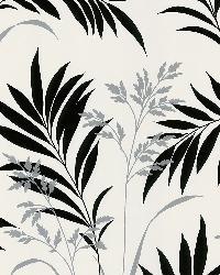 Midori White Bamboo Silhouette by