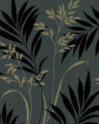 Midori Black Bamboo Silhouette by