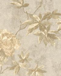Julianne Taupe Magnolia Trail by