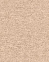 Alya Beige Linen Texture by  Brewster Wallcovering