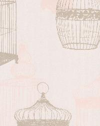 Avian Taupe Bird Cages by