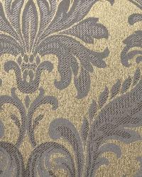 Orpheus Dark Brown Valiant Damask by