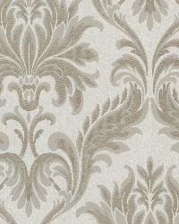 Orpheus Pewter Valiant Damask by