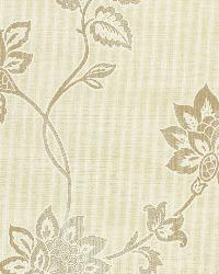 Gemini Beige Jacobean Trail by