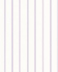 Mandy Purple Stripe by