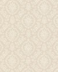 Bella Beige Damask by