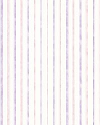 Liza Purple Stripe by