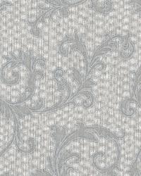 Harper Silver Elegant Scroll by