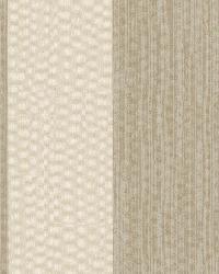 Hudson Brass Broad Stripe by