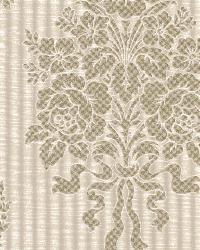 Chambers Champagne Floral Damask by