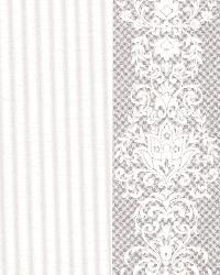 Nash Stripe Platinum Embellished Stripe by
