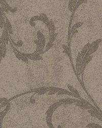 Milton Brown Shimmer Scroll by