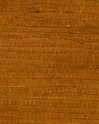 Hayate Tawny Grasscloth by