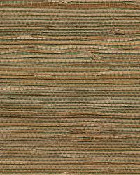 Kaito Olive Grasscloth by