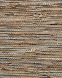 Katsu Light Brown Grasscloth by