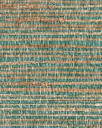 Keiko Aqua Grasscloth by
