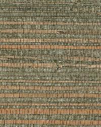 Kohaku Sage Grasscloth by