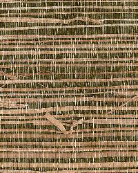 Mai Khaki Grasscloth by