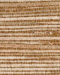 Masuyo Light Brown Grasscloth by