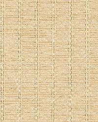 Suzu Peach Grasscloth by