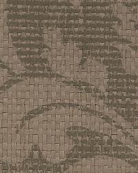 Bergamo Light Brown Damask Texture by