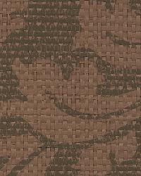 Bergamo Tawny Damask Texture by