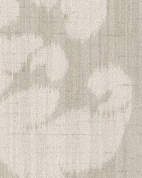 Mallory Beige Ikat Medallion by