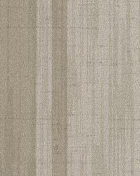 Mandalay Taupe Ikat Stripe by