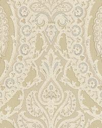 Forsythe Beige Paisley by